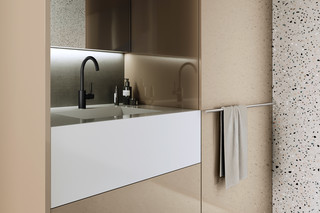 Meta finish Architectural  by  Dornbracht