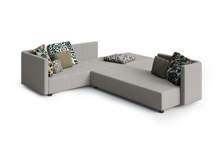 MILL HOME  by  Cappellini