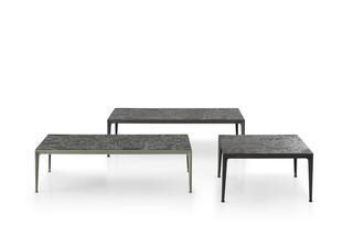MIRTO Outdoor side tables  by  B&B Italia