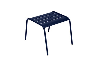 Monceau low table / stool  by  Fermob