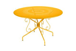 Montmartre Tisch 117  von  Fermob