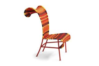 Sunny armchair  by  Moroso