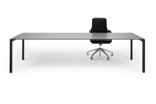 LO Motion Funktionstisch «wide»  von  Lista Office LO