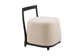 NEEL stool  by  ligne roset