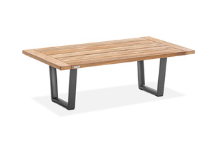 NERANO lounge table  by  Niehoff Garden
