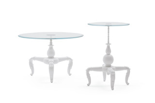 NEW ANTIQUES side table  by  Cappellini