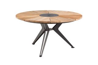 NEXOR Tisch  von  Niehoff Garden