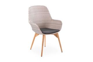 NICA chair  by  Niehoff Garden