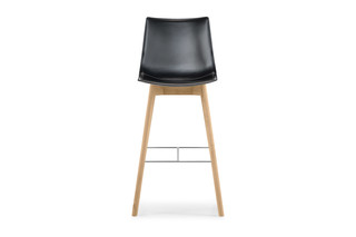 Nava bar stool  by  Girsberger