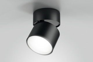 Node surface mounted adjustable  by  Artemide Architectural