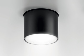 Node semi-recessed  by  Artemide Architectural