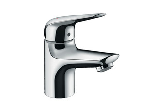 Novus Single lever basin mixer 70 without waste set  by  Hansgrohe