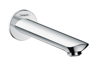 Novus Bath spout  by  Hansgrohe