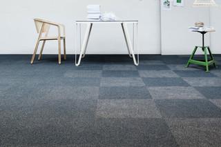 Nyltecc 700 carpet tile  by  OBJECT CARPET
