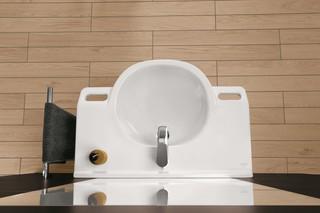 Washbasin O.novo Vita  by  Villeroy&Boch Bath&Wellness