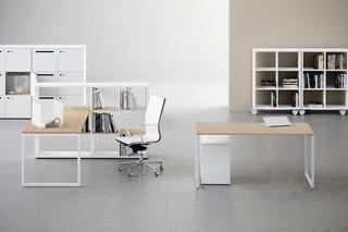 Framework 2.0 desk  by  Fantoni