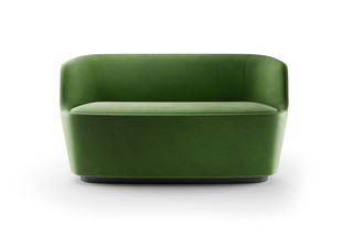 ORLA sofa  by  Cappellini