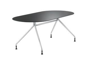 Occo table 222/90  by  Wilkhahn