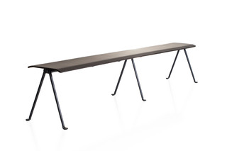 OFFICINA bench  by  Magis