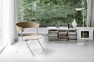 OFFICINA chair wide  by  Magis