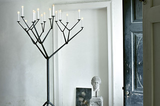 OFFICINA tree candle holder  by  Magis