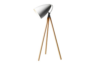 Orbit floor lamp  by  Gärsnäs
