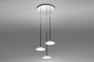 Orsa Chandelier  by  Artemide