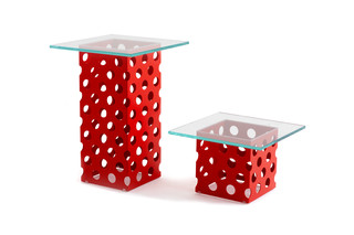 PANDA SIDE TABLE  von  Cappellini