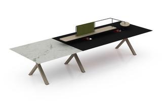 Partita desk  by  Koleksiyon