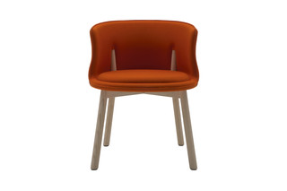 PEG CHAIR  by  Cappellini