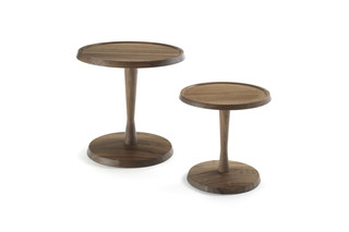 Pegaso side table  by  RIVA 1920