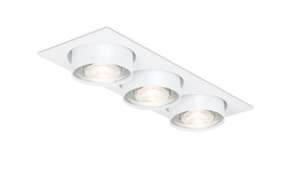 wittenberg 4.0 recessed spotlight wi4-eb-3e  by  mawa design