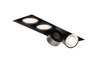 wittenberg 4.0 recessed spotlight wi4-eb-4e-db  by  mawa design