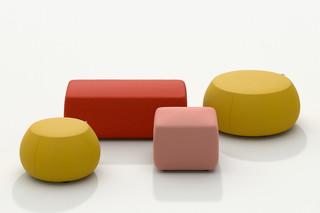 Pix Cubo  by  Arper