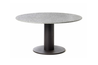 PLATTER table  by  Roda
