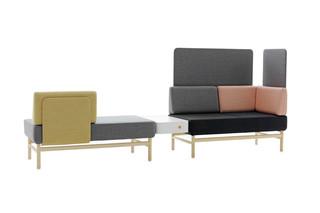 Pop sofa  von  Gärsnäs