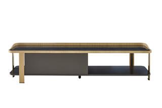 POSTMODERNE sideboard  by  ligne roset