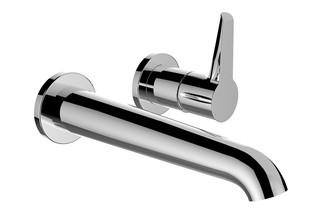 Val washbasin mixer 2-hole  by  Laufen