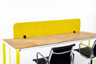 BuzziTripl Desk  by  BuzziSpace