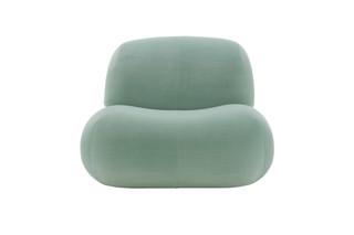 PUKKA armchair  by  ligne roset