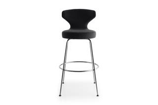 PAPILIO bar stool  by  B&B Italia