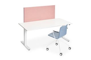Pinta EQB desk  by  Martela