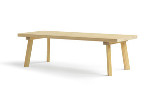 PINZO table  by  Blå Station