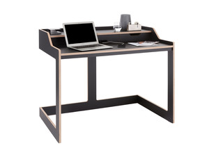 Plane desk  by  Müller small living