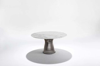Platner Dining Table  von  Knoll