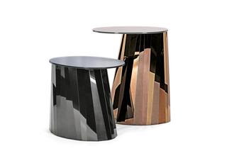 Pli Side Table  von  ClassiCon