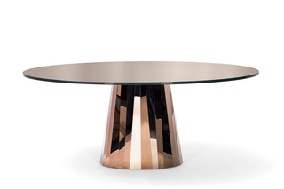 Pli Table  by  ClassiCon