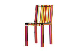 RAINBOW CHAIR  von  Cappellini