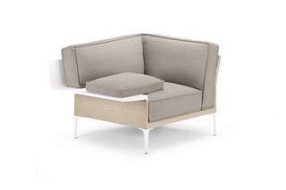 RAYN lounge chair  by  DEDON