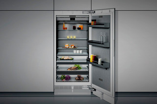 RC 462  by  Gaggenau